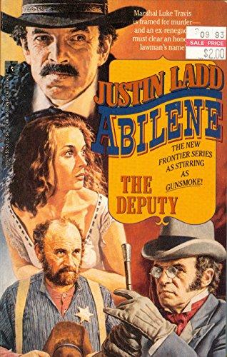 9780671693152: The Deputy (Abilene, No 16)