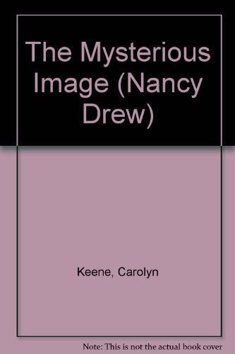 9780671694012: The Mysterious Image (Nancy Drew)
