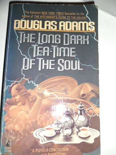 9780671694043: Title: The Long Dark TeaTime of the Soul
