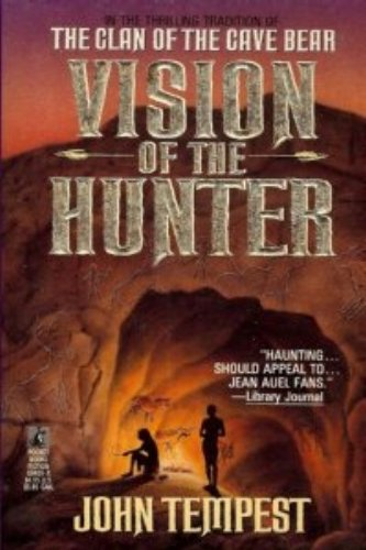 9780671694098: A Vision of the Hunter