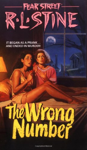 9780671694111: The Wrong Number (Fear Street, No. 5)