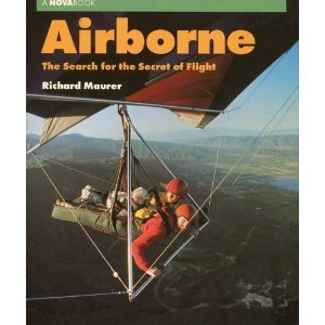 9780671694227: Airborne : The Search for the Secret of Flight (A NOVA Book)