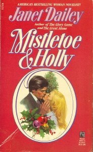 9780671694319: Mistletoe and Holly