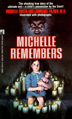 9780671694333: Michelle Remembers