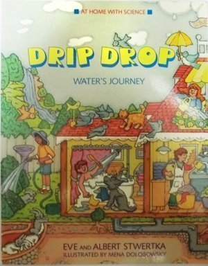 9780671694623: Drip Drop: Water's Journey (At Home With Science)