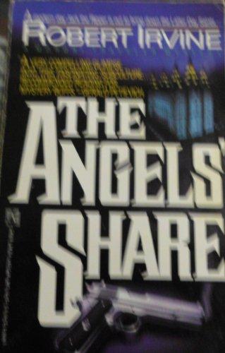 The Angels' Share: Irvine, Robert