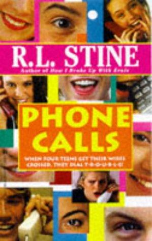 9780671694975: Phone Calls: Phone Calls