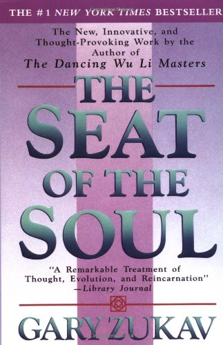 9780671695071: The Seat of the Soul