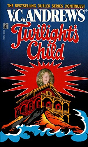 9780671695149: Twilight's Child (Cutler)
