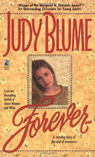 Forever: Blume, Judy