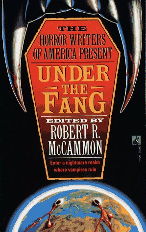 9780671695736: Under the Fang (The Horror Writers of America Present)