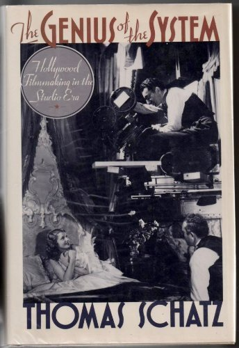 9780671697082: The Genius of the System: Hollywood Film-Making in the Studio Era