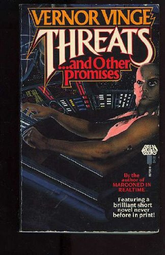 9780671697907: Threats and Other Promises