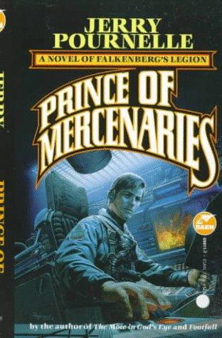 9780671698119: Prince of Mercenaries