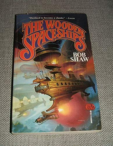 9780671698300: The Wooden Spaceships