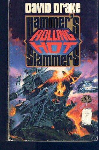 Rolling Hot: Hammer's Slammers