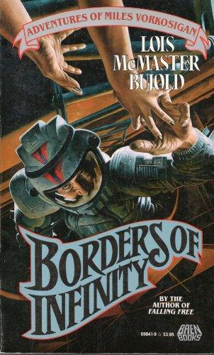 9780671698416: Borders of Infinity