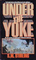 9780671698430: Under the Yoke (Draka)