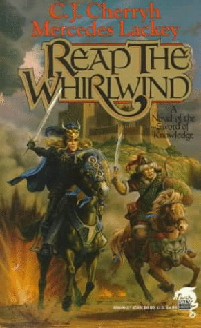 Reap the Whirlwind: **Signed**