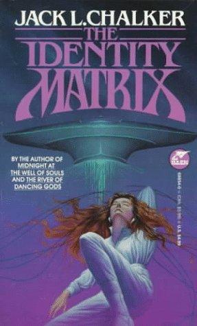 9780671698546: The IDENTITY MATRIX