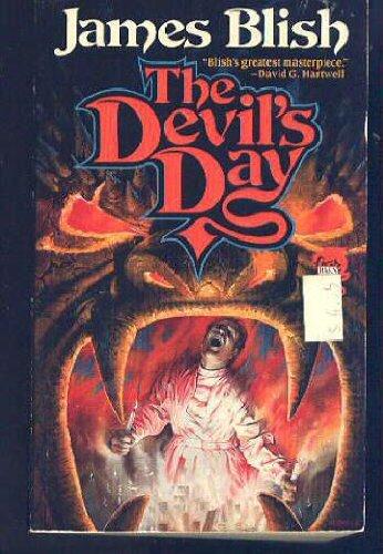 9780671698607: The Devil's Day