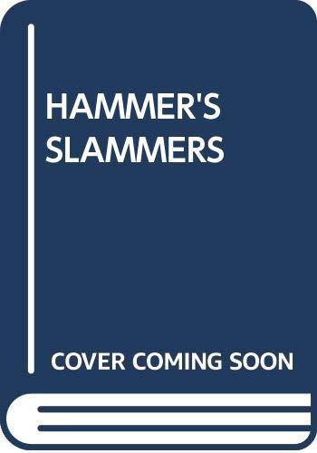 9780671698676: Hammer's Slammers