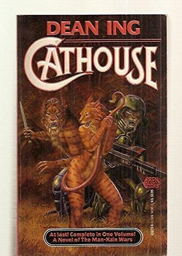 9780671698720: Cathouse