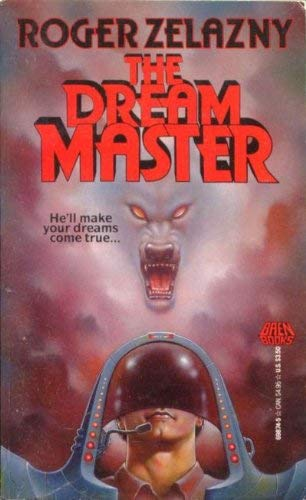 9780671698744: The Dream Master