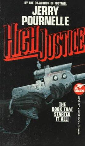 9780671698775: High Justice