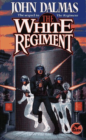 9780671698805: The White Regiment