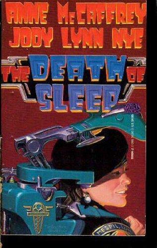9780671698843: The Death of Sleep