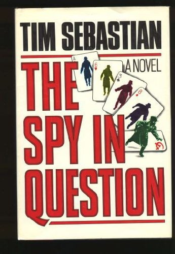 9780671699079: The Spy in Question