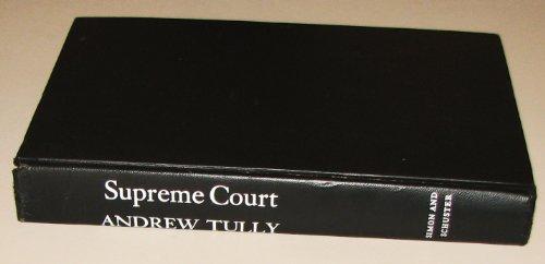 9780671699246: Supreme Court