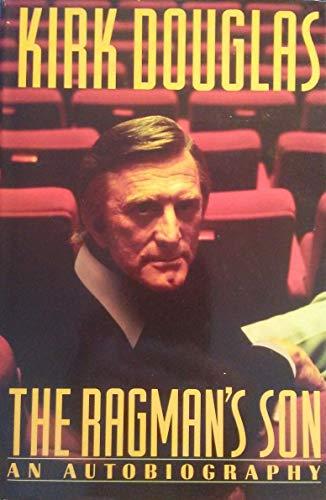 The Ragman's Son: An Autobiography: DOUGLAS, Kirk