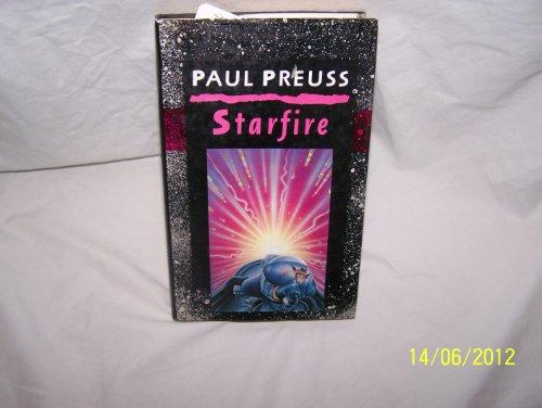 9780671699604: Starfire