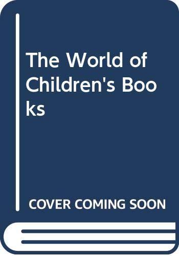 The World of Children's Books: Michelle Landsberg