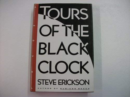 9780671700003: Tours of the Black Clock