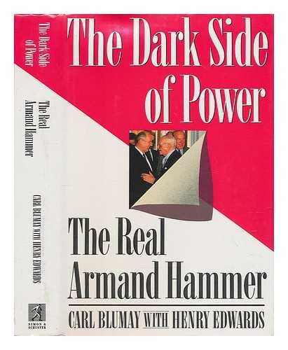 9780671700539: The Dark Side of Power: The Real Armand Hammer