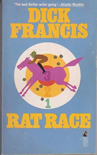 9780671700768: Rat Race