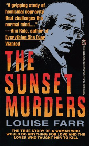 9780671700898: The Sunset Murders