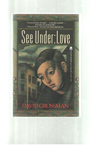 9780671701123: See Under: Love