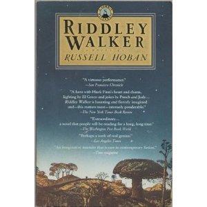 Riddley Walker: Hoban, Russell