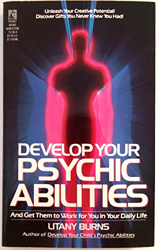 9780671701383: Develop Your Psychic Abilities