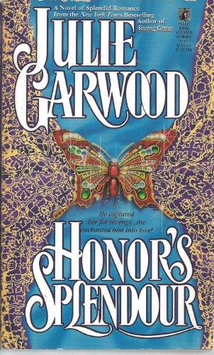9780671701444: Honor's Splendour