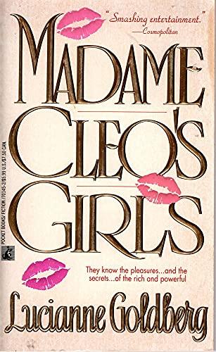 Madame Cleo's Girls: Madame Cleo's Girls: Goldberg