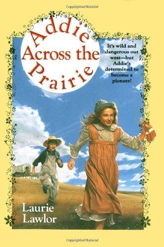 9780671701475: Addie Across the Prairie