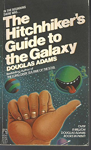 The Hitchhiker's Guide to the Galaxy: Adams