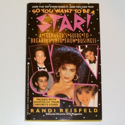 So You Want to Be a Star: Reisfeld