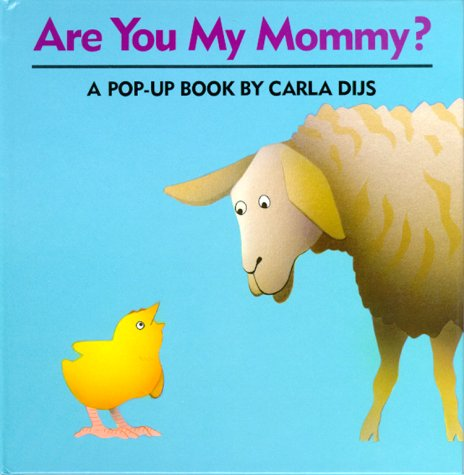 9780671702267: Are You My Mommy?: Pop-up