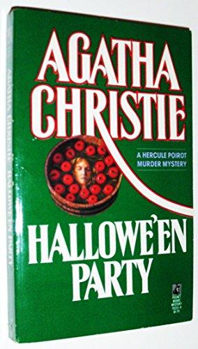 9780671702311: Hallowe'en Party (R (A Hercule Poirot Mystery)